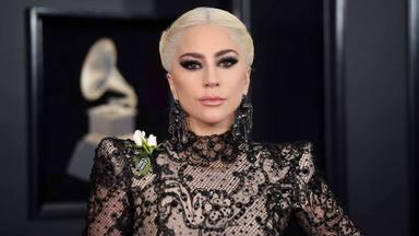 Tras días de shock pasando su peor momento a Lady Gaga le devuelven la esperanza