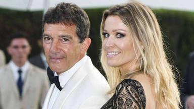 Antonio Banderas y Nicole Kimpel han vivido su mayor historia de amor durante 6 años ¿Pero cuál es el secreto?