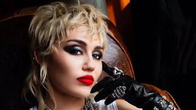 """Miley Cyrus añade un hito en su carrera con 'Without You': """"Soy la más joven en conseguirlo"""""""
