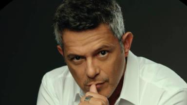 Alejandro Sanz une su interpretación para la canción de Santiago Cruz 'Yo te todo'