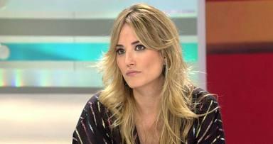 Alba Carrillo arremete con dureza contra Antonio David Flores
