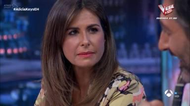 Pablo Motos se desahoga en El Hormiguero y revela lo que más odia de su mujer: Ya me quedo a gusto