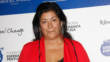Almudena Grandes anuncia que tiene cáncer desde hace casi un año