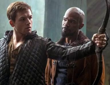Vuelve Robin Hood