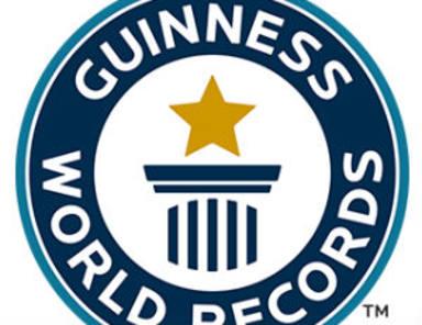 El Récords Guinness más musical