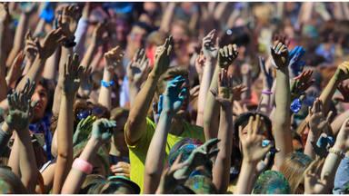Suspendido el festival conmemorativo del 50 aniversario de Woodstock