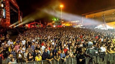 Texas y Fangoria abren un Festival en España