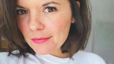Laura Caballero, directora de 'La Que Se Avecina', se sincera sobre el problema que padece durante su embarazo