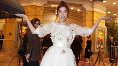 El fenómeno Ana de Armas: la actriz presentará los Globos de Oro junto a Salma Hayek y Sofía Vergara