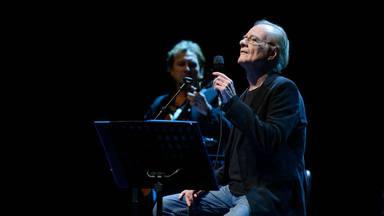 Luis Eduardo Aute muere a los 76 años, dejando triste al mundo de la música