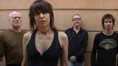 """The Pretenders estrenan el videoclip de """"The Buzz"""", grabado, realizado y producido durante el confinamiento"""