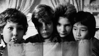 Los Goonies en 'Cine en casa'