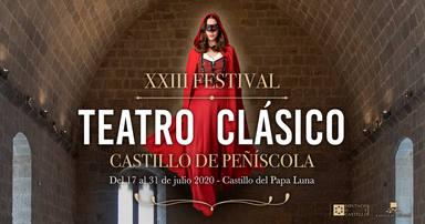 Festival Teatro Peñíscola