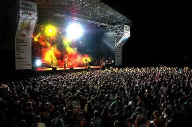 El Festival Porta Ferrada es farà a l'agost