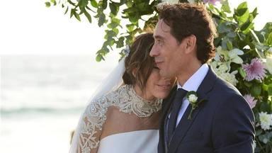 Paz Padilla recuerda a su marido una semana después de su muerte