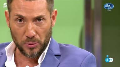 Antonio David, en pie de guerra contra Carmen Borrego