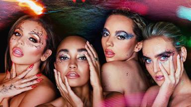 """El cuarteto Little Mix se reactiva con el rítmico """"Not a Pop Song"""" que podemos escuchar aquí"""