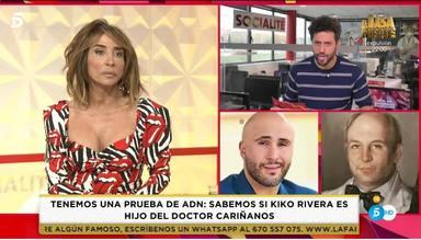 'Socialité' enfada a los especatadores con una falsa exclusiva sobre Kiko Rivera