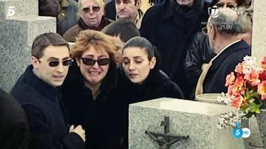 20 años muerte Pedro Carrasco