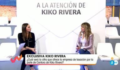 Irene Rosales y Emma García Viva la vida