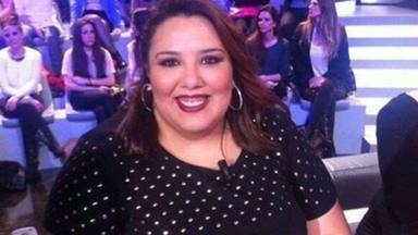 Cambio de imagen de Lorena Edo 8 años después de 'Gran Hermano'