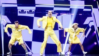 No sólo Blas Cantó: estos son los primeros rivales que España tendrá en Eurovisión 2021