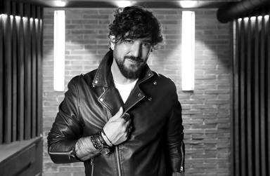 Antonio Orozco invitado de lujo en 'De Sábado con Christian Gálvez'