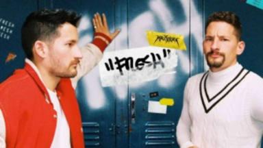 Mau y Ricky virales con 'Fresh', una canción que denuncia el bullying de forma diferente