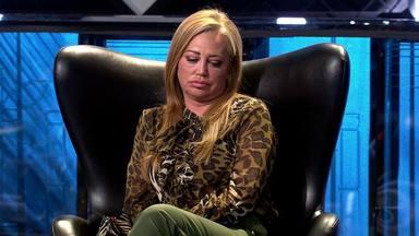 Belén Esteban, en problemas: su gesto en el final del documental de Rocío Carrasco provoca gran indignación