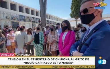 Homenaje a Rocío Jurado: del ataque de Ortega Cano a Rocío Carrasco al enigmático mensaje de Gloria Camila