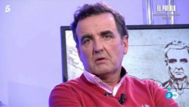 Antonio Montero regresa a 'Sálvame' una semana después de su gran bronca con Carlota Correrera