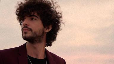 Isma Romero presenta en CADENA 100 su nuevo single 'Mirando al mar'