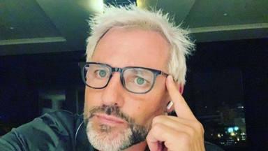 La confesión más inquietante de Cañizares sobre sus cambios de look en el pelo