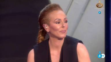 Rocío Carrasco, responsable de la desaparición fulminante de María Teresa Campos de la televisión