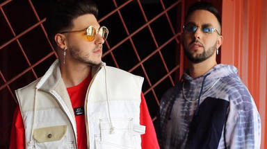 """Lérica recibe en Ávila un nuevo premio por su música y como """"Mejor grupo del año"""""""