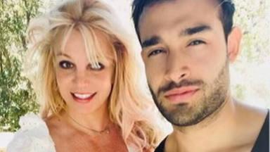Britney Spears: De depender de su padre a casarse con su novio Sam Asghari. ¡Y todo en dos semanas!