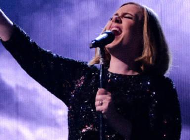 Adele es la joven más rica del Reino Unido