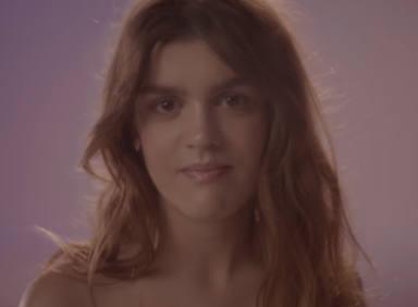 """La primera canción de Amaia Romero, """"Un nuevo lugar"""""""