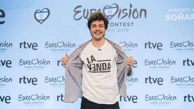 Cuenta atrás para Eurovisón