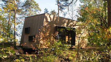 Noruega crea el primer 'hospital verde' en medio de la naturaleza