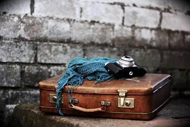 Com aprofitar al màxim l'espai de la teva maleta