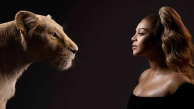 Nala y Beyoncé