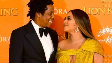 Duelo de divas en la alfombra roja: ¿Beyonce, Meghan Markle o Rosalía?