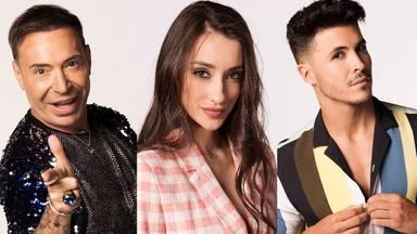 Giro De Los Acontecimientos En Las Nominaciones De Gh Vip Tras Una Traición Entre Amigos Televisión Cadena 100