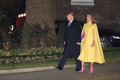 Filtran detalles de la infernal vida de Melania Trump en la Casa Blanca