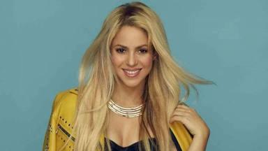Por sus canciones los conocemos: Shakira