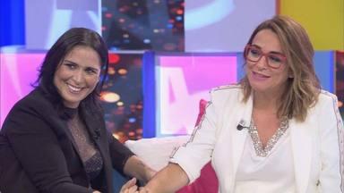 Las sentidas palabras de Rosa López a Toñi Moreno tras convertirse en madre por primera vez