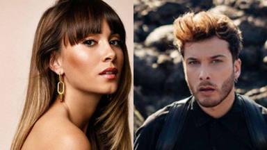Aitana y Blas Cantó vuelven a la televisión como asesores de 'La Voz Kids'