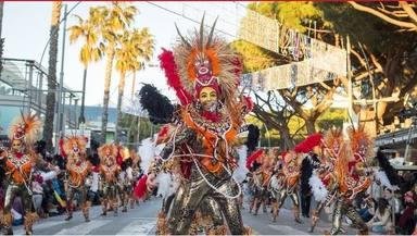 Les colles dels grans carnavals de la Costa Brava no podran beure alcohol