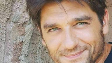 Diego Martín #EnVivoEnCasa desvela qué le dijo Peret y por qué su madre le echó de casa con 5 años